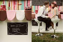 Idéias diferentes para casamento / by Planejando Meu Casamento