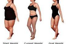 Secret Weight Loss Tips / by SkinnyFox Detox