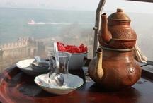 Turkish tea & coffee / by SafariLove