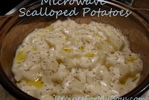 Microwave..Making Life Easier / by Debi Recipes For My Boys