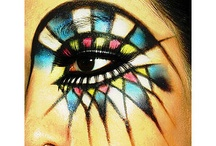 makeup / by Darla Vizinat