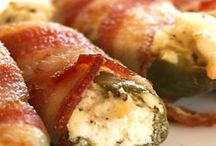 Appetizers / by Regina Garry Smith