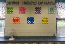 Classroom Decorations / High School Math/Science / by Maria Lamas