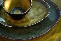 Tableware / by Greet Lefèvre