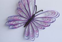 Quilling / by Becky Perry