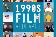 Movies I Ruv / by Jillian Spurlock