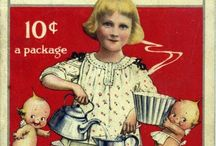 Vintage Ads / by Mary Mitchell