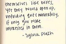 Quotes / by Susan Tamalunas