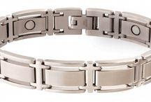 Magnetic Bracelets / by Elegant Medical Alert