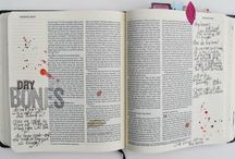 Journaling Bible / by Suzanne Light