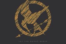 Hunger games / Awesome stuff / by Alexandria Manthey