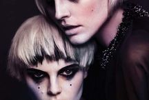 Goth Beauty / by Sole Olveira