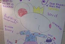 classroom ideas (generic) / by Delena Allen