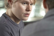 Randy Harrison / by Confessions of a Shopaholic by Yami