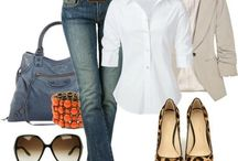 My Kinda Style! / by Michelle Delaparra-Borden