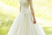 Wedding Dresses / by Sharon Artman