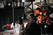 Halloween / by Michelle Carey