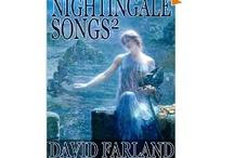 Books / by David Farland