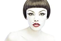Id / What I am/I was, what I'd like to be, how I see myself. / by Giulia Bucelli