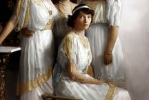 Russian Czar Family / by Jerri-Ray Hawks