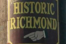 Historic RVA / by Everett Pulliam Jr