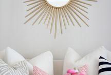 New House Decorating / by Kristen Lorenz