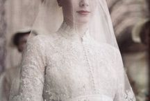 Elegant Veils / by Fletcher & Grace Bridal Accessories