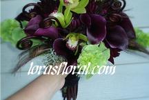 bouquet ideas / by Susan Huelsman, AIFD White Leaf Designs