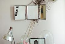 Home Space and accessories / by Ash Shortii