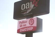 LED Screen Messages / by OAI
