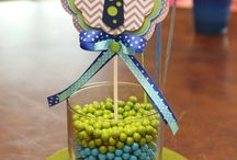 Baby shower / by sarah valencia