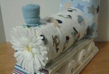 Baby shower ideas / by Dawn Davenport