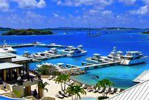 British Virgin Islands / by Alex R. Flores