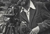 Ansel Adams / by Marjorie Lundt Donze