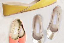 shoes / by Laura Teeple