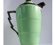 Coffee Pots / by Jennifer Thompson