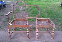 Chair Craft / by Amanda Edwards