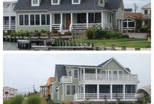 Dream Homes / by Bekins Van Lines