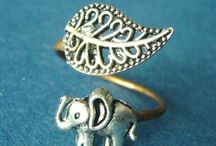 Elephants, Elephants Everywhere / by Jennifer Shimeld