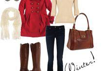 My Style / by Sherrie Loftis