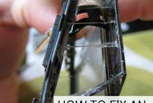 DIY! / by Arlee Johnson