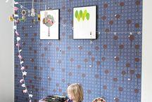 Playroom / by Missy Larson-Sarginson