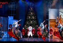 Northern Ballet's The Nutcracker / by Northern Ballet