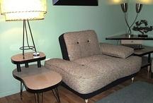 Mid century furnishings / by Atomic Adam