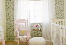 Baby Girl / by Kylie Heflin