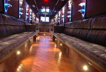 Party Bus  / by Party Bus Rental Headquarters