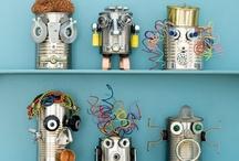 Classroom Ideas / by Sarah Ann Malone