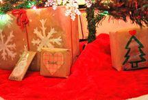Christmas / by Elizabeth Hutton Comiskey