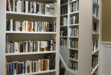Bibliophiles Unite / by Kate Prael Asgari