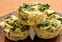 recipes for healthy(ish) food / by Keli Sanford Budinich